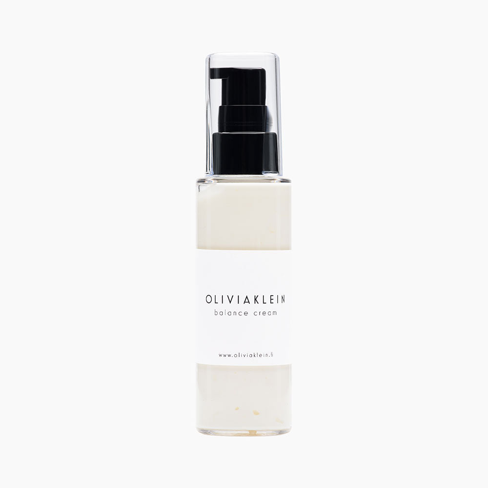 OLIVIAKLEIN BALANCE  CREAM   50 ml