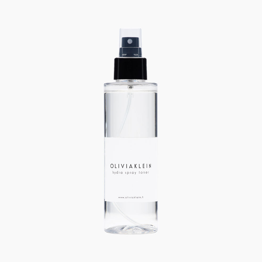 OLIVIAKLEIN HYDRA  SPRAY TONER        150 ml