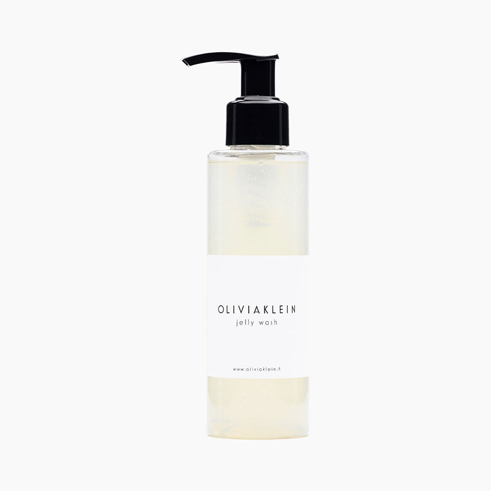 OLIVIAKLEIN JELLY WASH            150 ml