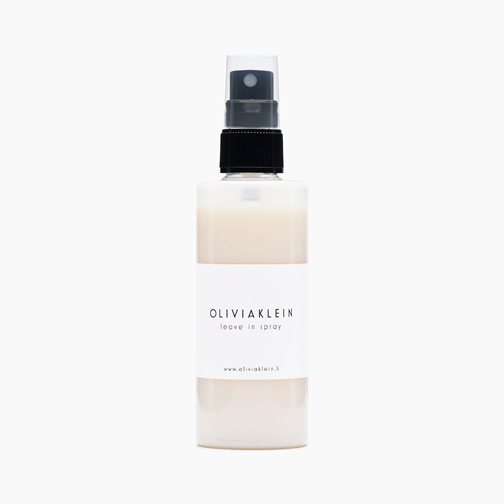 OLIVIAKLEIN LEAVE  IN SPRAY     100 ml