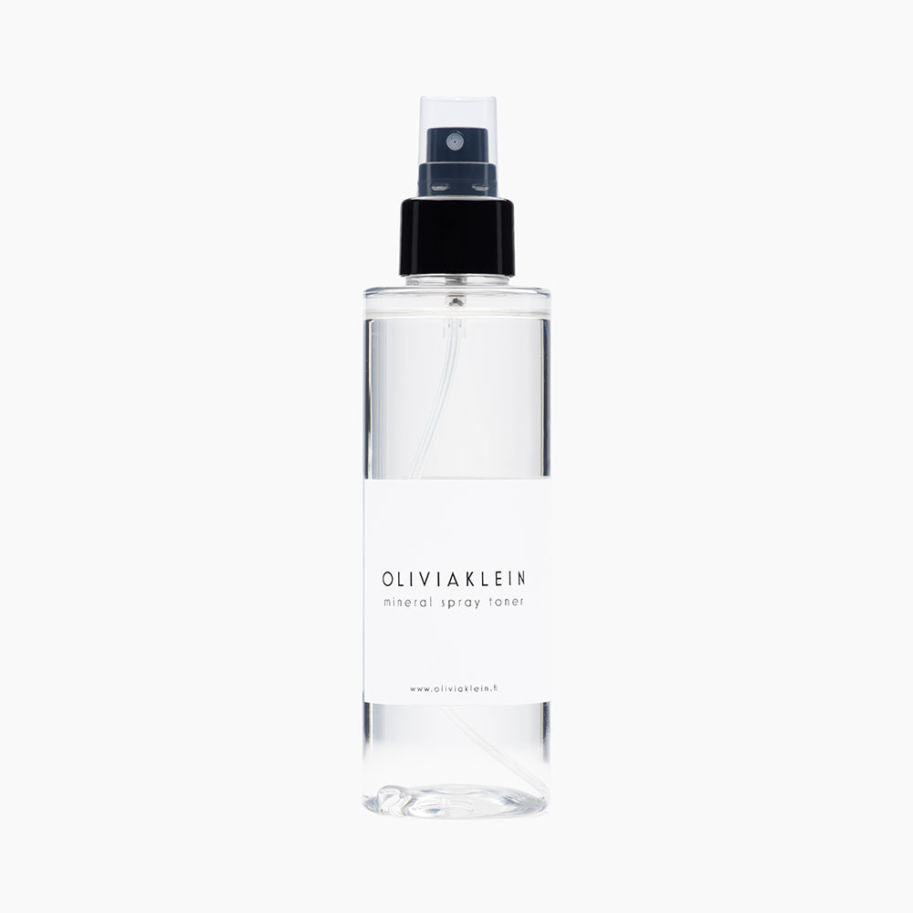 OLIVIAKLEIN MINERAL  SPRAY  TONER      150 ml
