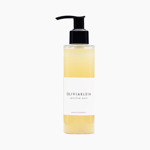 OLIVIAKLEIN SENSITIVE  WASH   150 ml