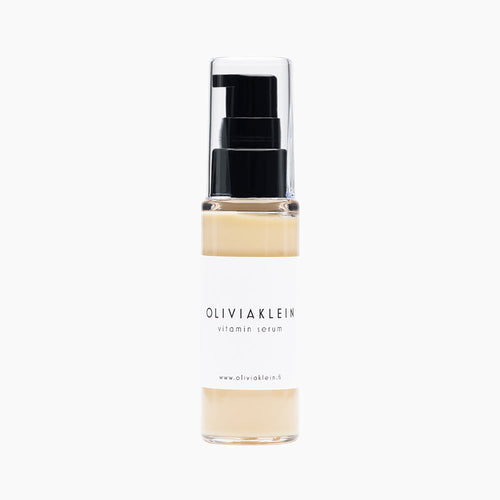OLIVIAKLEIN VITAMIN  SERUM  30 ml