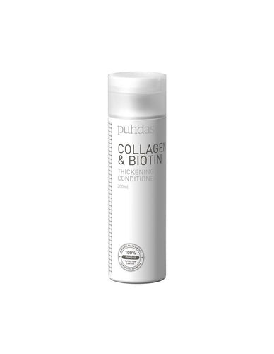 puhdas+ Collagen+ Biotiini Thickening Conditioner 200 ml