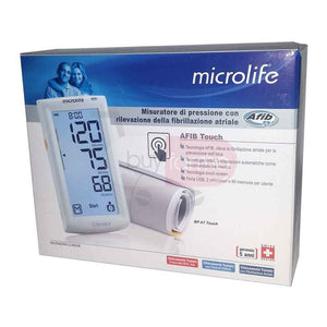 MICROLIFE BP  A7 TOUCH