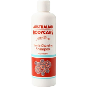 AUSTRALIAN BODY CARE GENTLE CLEASING SHAMPO0 250 ml