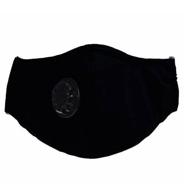 Black Face Mask (Pack of 3) - Section 119