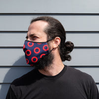 Donut Face Mask (Pack of 3) - Section 119