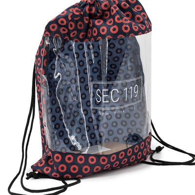 Sec.119 Drawstring Bag - Section 119