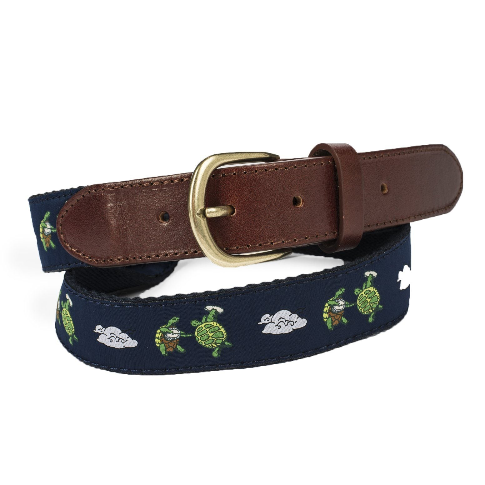 Grateful Dead Terrapin Daydream Belt - Section 119