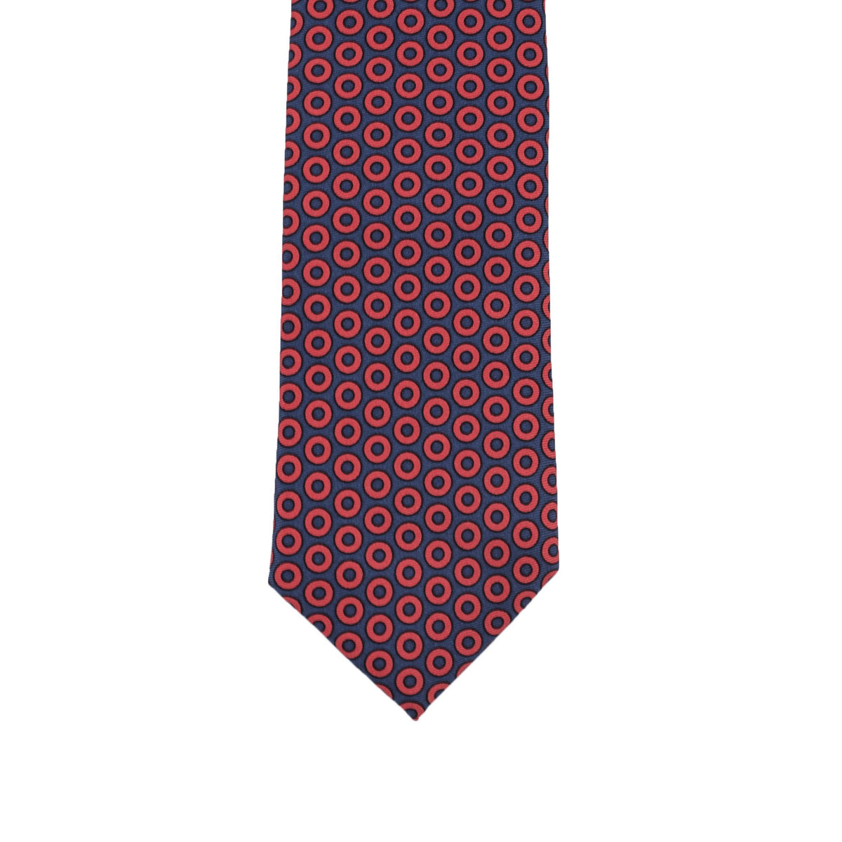 Kids All Over Print Donut Tie tie Section 119
