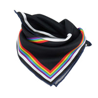 Pink Floyd The Dark Side of the Moon Pocket Square - Section 119