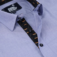Pink Floyd The Dark Side Of The Moon Button-Down Shirt - Section 119
