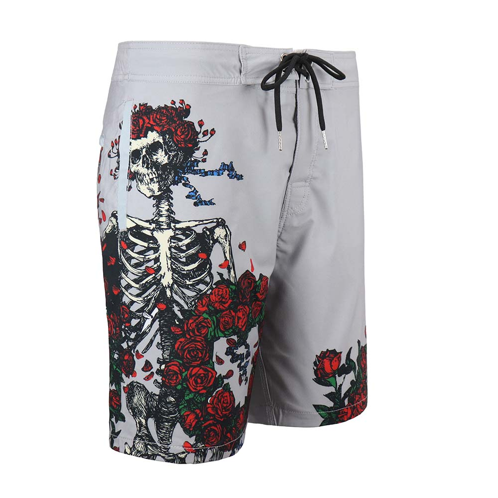 Grateful Dead Bertha Board Shorts - Section 119