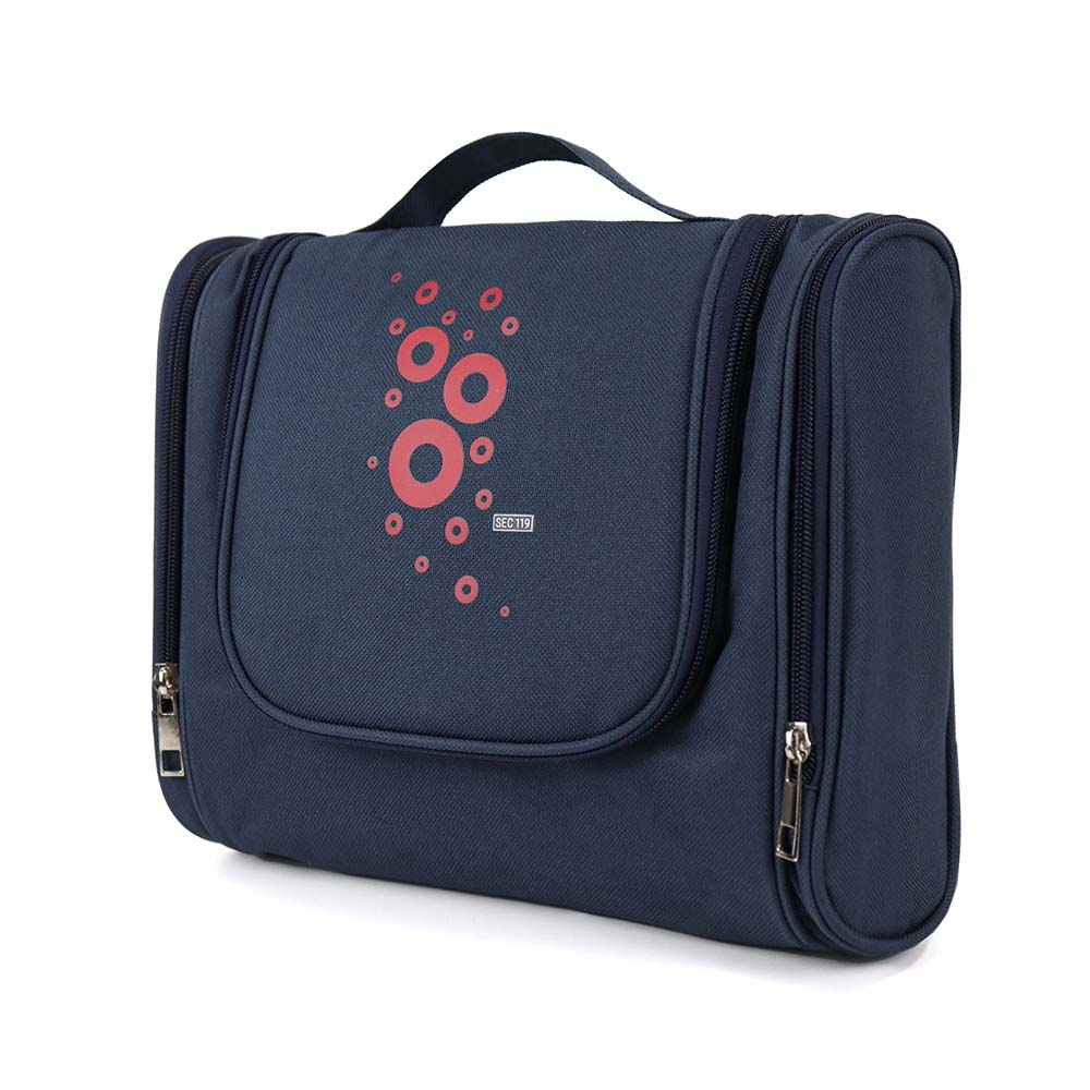 Donut Toiletry Bag - Section 119