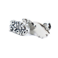 Pink Floyd Pigs Cufflinks - Section 119