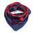 Silk Donut Universe Scarf - Section 119