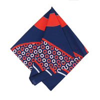 Big Center Donut Bandana - Section 119