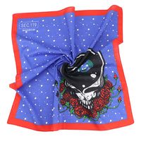 Grateful Dead Space Your Face Bandana - Section 119