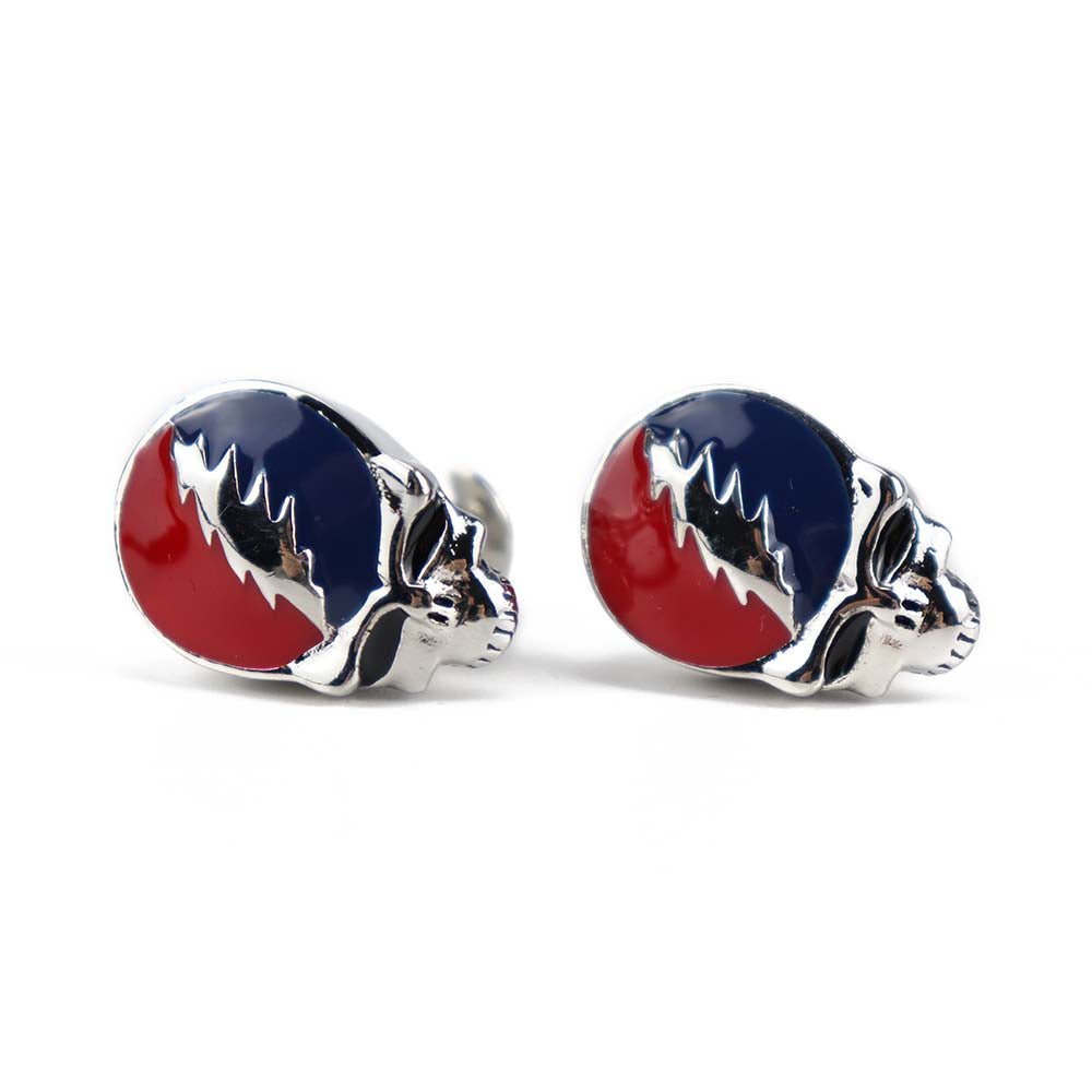 Steal Your Face Cufflinks - Section 119
