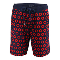 All Over Donut Board Shorts - Section 119
