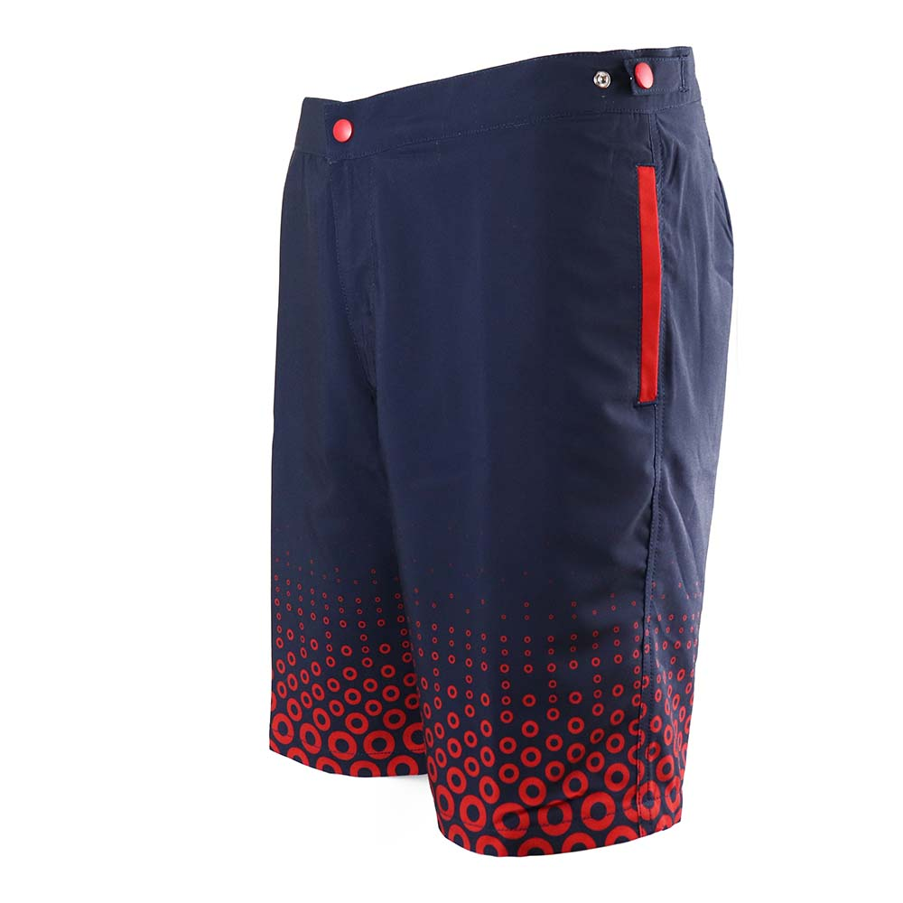 Gradient Donut Board Shorts - Section 119