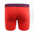 Red Donut Boxer Briefs - Section 119