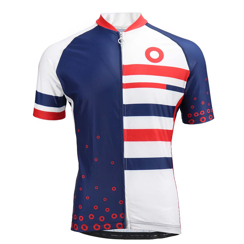 Donut Bike Jersey - Section 119