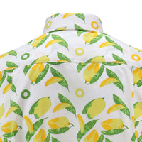 Mango Donut Short-Sleeve Shirt - Section 119