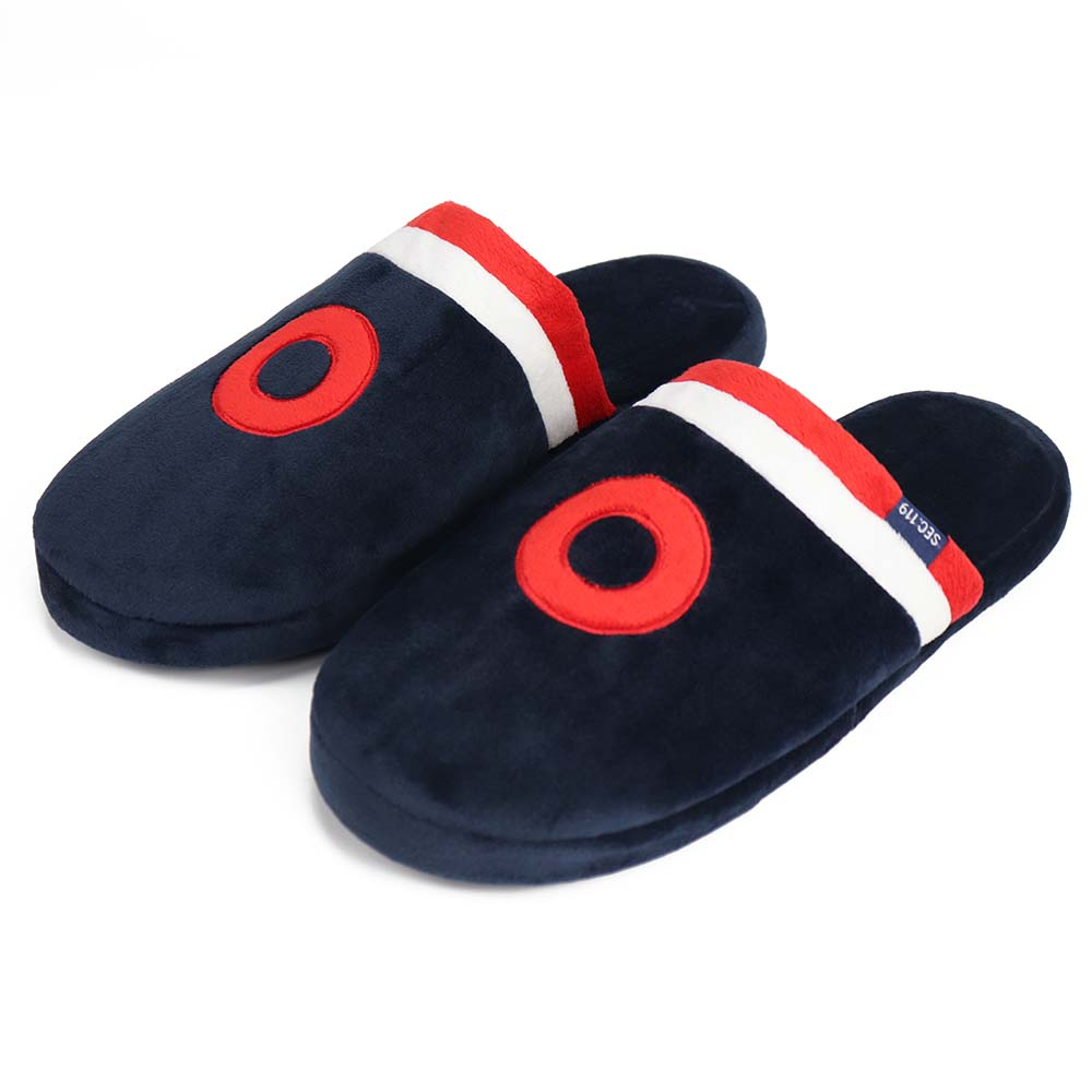 Donut Slippers - Section 119