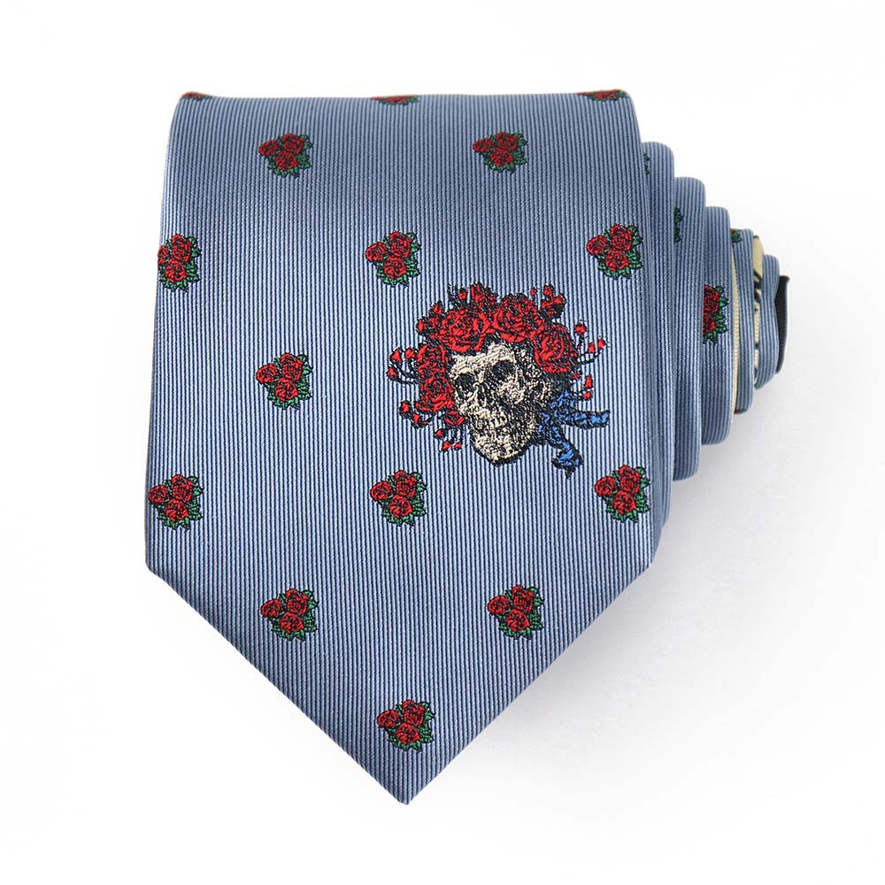 Blue Bertha Tie - Section 119