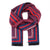 All Over Donut Donut Winter Scarf - Section 119