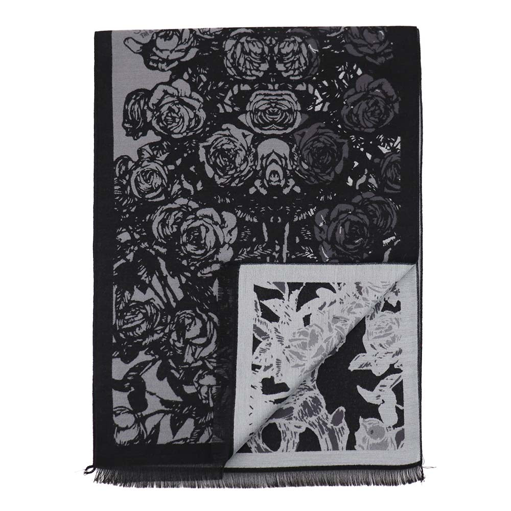 Grateful Dead Bertha Winter Scarf - Section 119