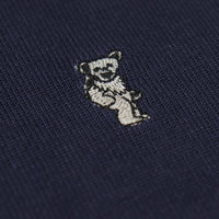 Grateful Dead Dark Navy & Grey Dancing Bear Sweater - Section 119