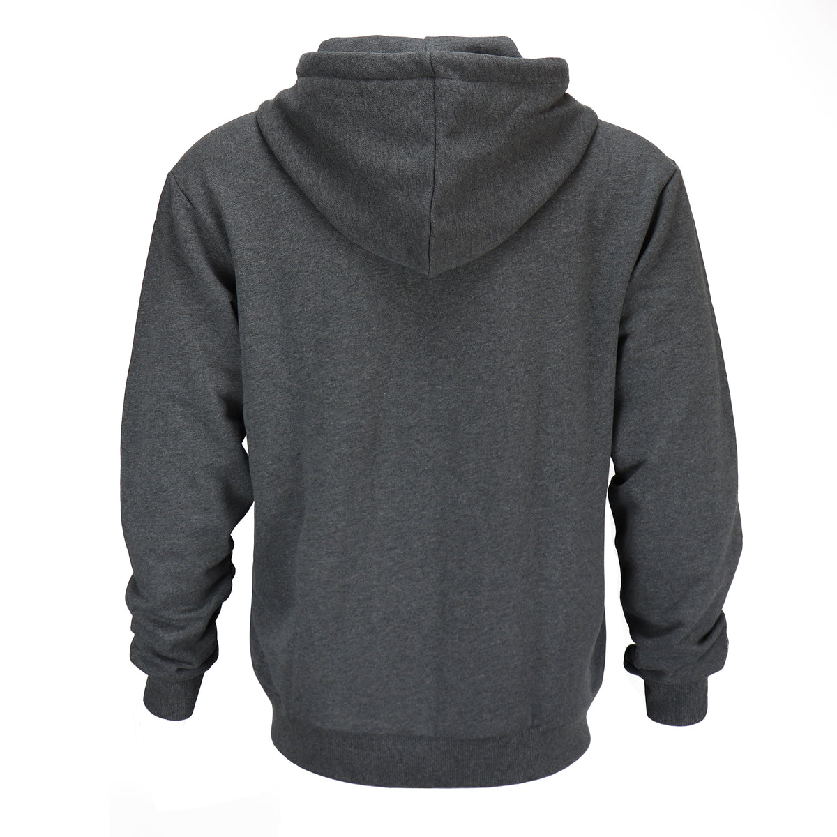 Grateful Dead Charcoal Bolt Hoodie - Section 119