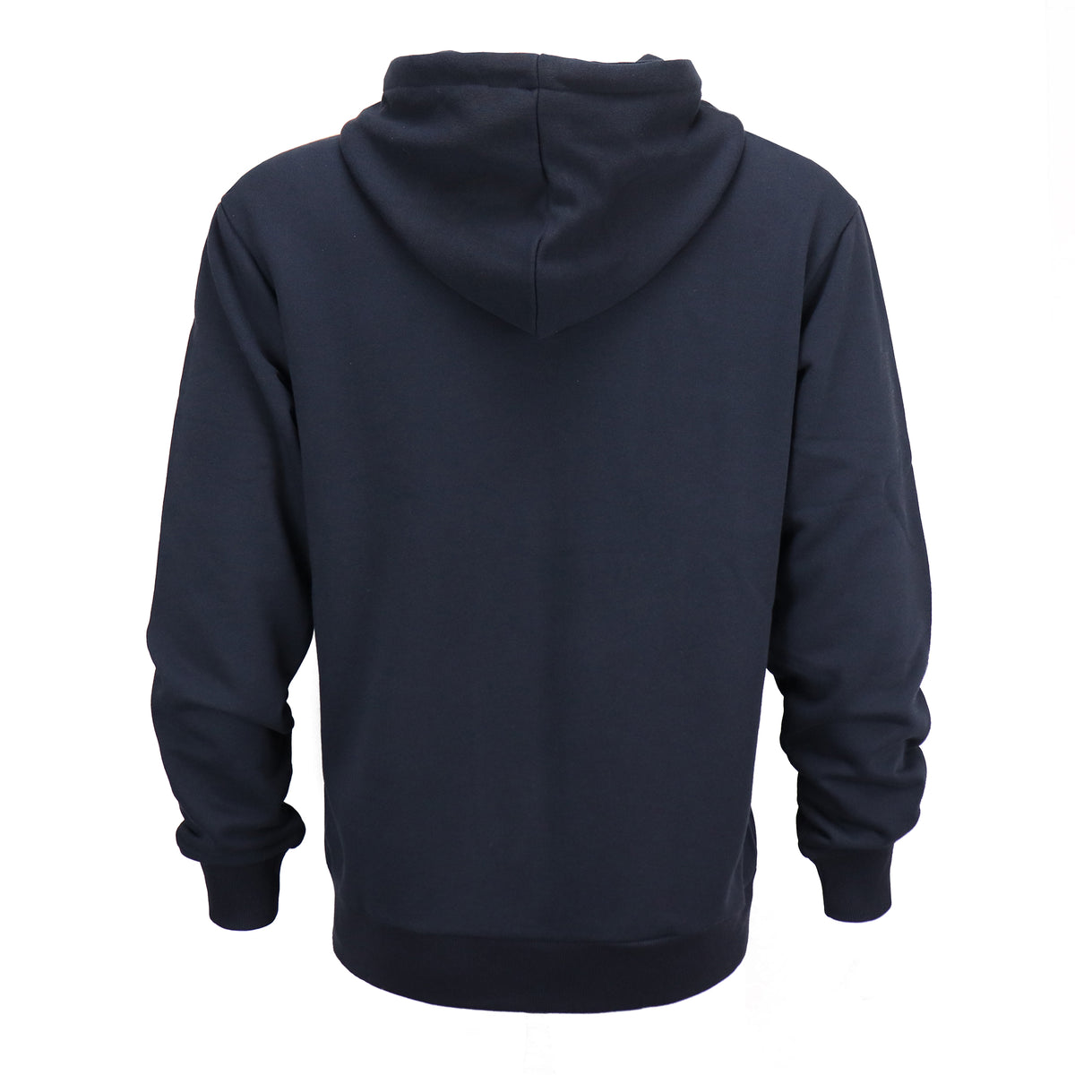 Navy Donut Hoodie - Section 119