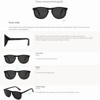 Section 119 Donut Sunglasses - Section 119