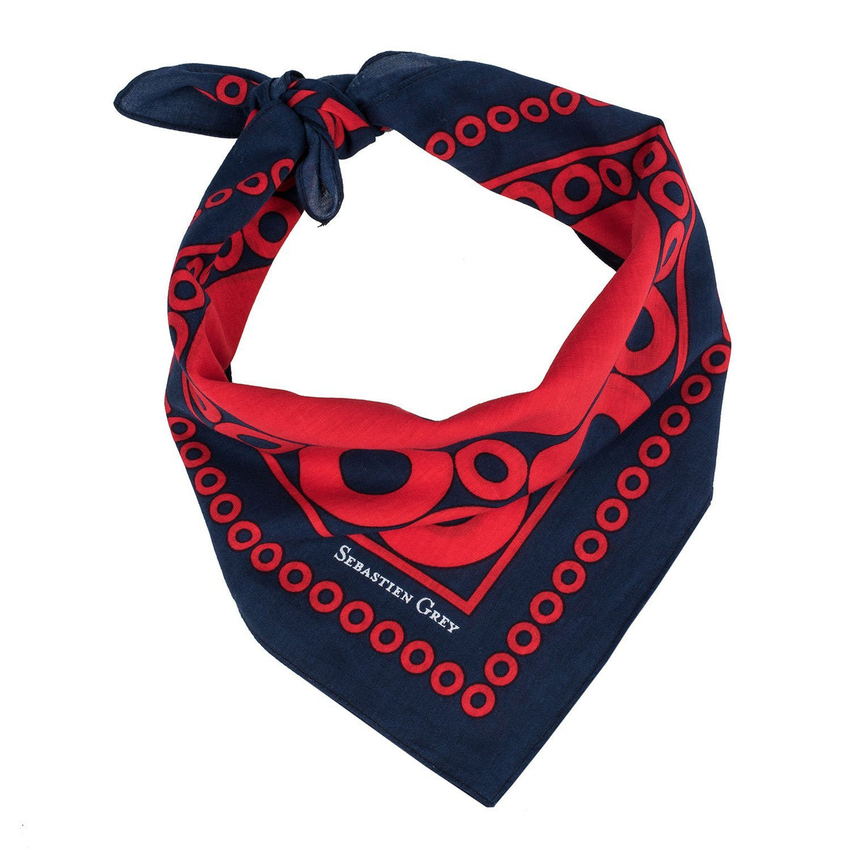 Donut Universe Bandana - Section 119