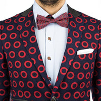 All Over Donut Sport Coat - Section 119