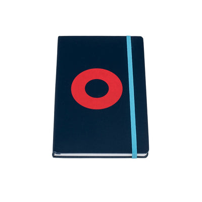 Donut notebook by Section 119