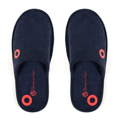 Fishman Hybrid Donut Slippers