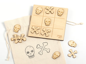 Pirate Tic-tac-toe