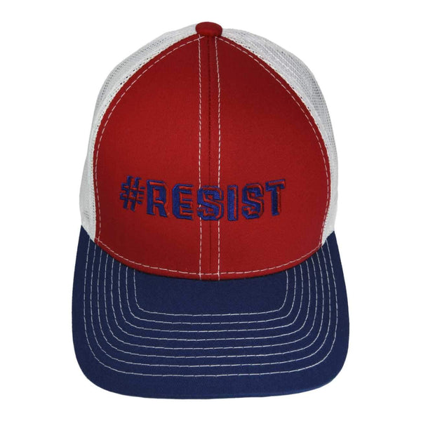 #RESIST - Trucker Hat