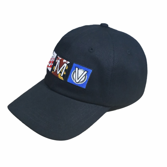 DMV Black Dads Cap
