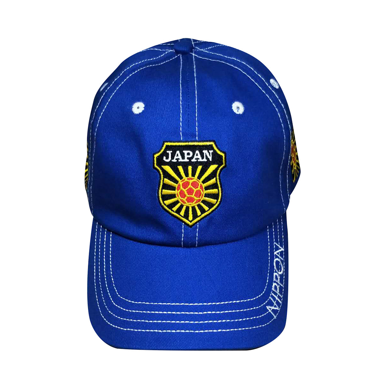Japan World Cup Dads Cap Blue