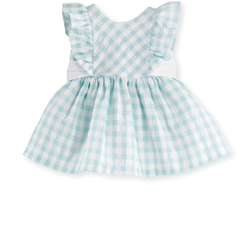CLUNY TRADITIONAL DRESS 18M AND 4T