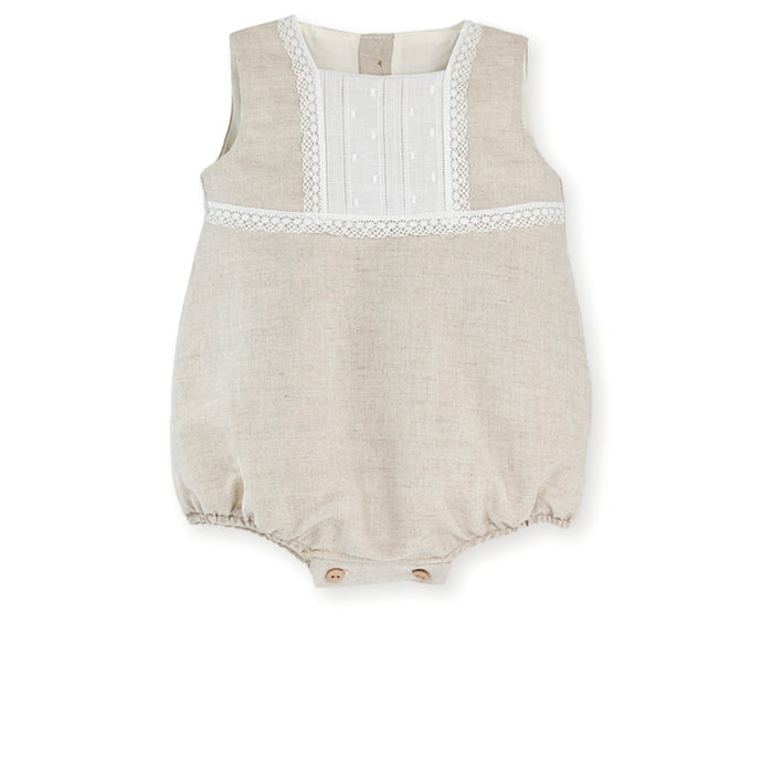 PRESALE NATURE ROMPER