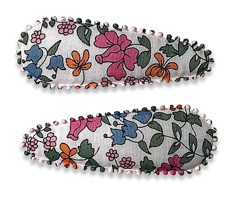LIBERTY LONDON HAIR CLIP (5TH MARCH RESTOCK)