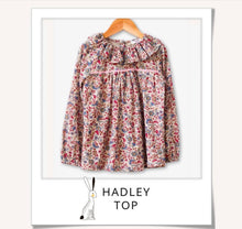 Load image into Gallery viewer, HADLEY SHIRT