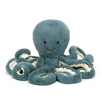 STORMY OCTOPUS LITTLE